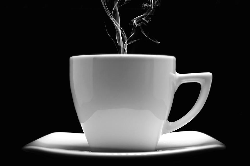 el café engorda