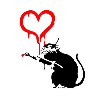 Banksy ¿Quien es?